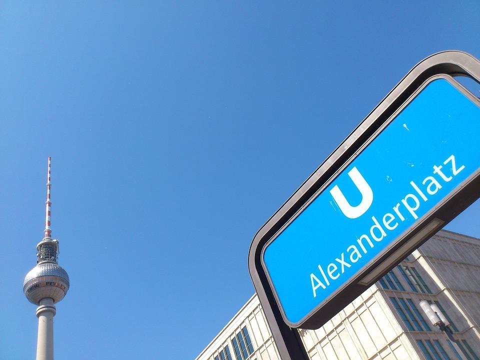 Alexanderplatz Kriminalität Berlin