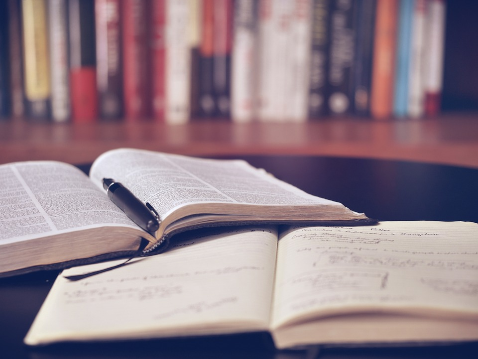 Studium Vorbereitung Prüfung Test