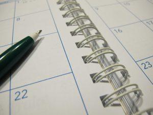 Das richtige Zeitmanagement ist wichtig um bei den Einstellungstests erfolgreich zu sein