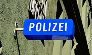 Polizei Bewerbung Beruf Karriere