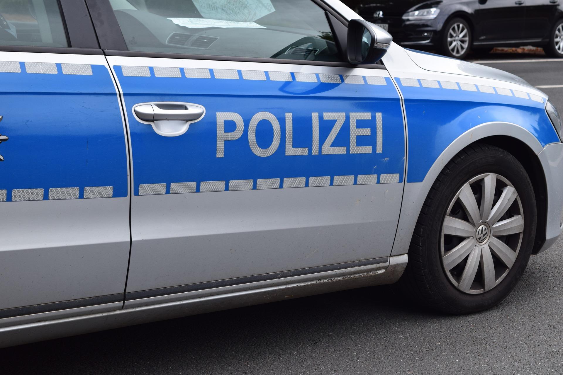 Der Sporttest bei der Polizei