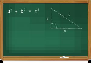 Der Mathematiktest ist ein wichtiger Bestandteil der Einstellungstests