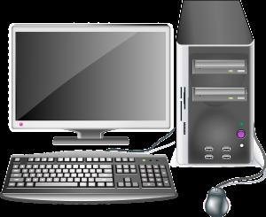 Der Computertest beim Polizei Einstellungstest