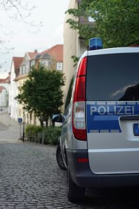 Der gehobene Dienst bei der Polizei setzt die Fachhochschulreife voraus.