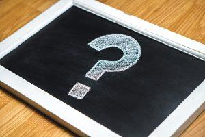 Fragen zu einem Text beantworten