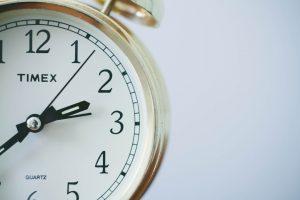 Englische Uhrzeiten Übungen sind sehr beliebt im Englisch Test