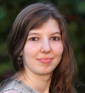 Lisa M., 21 Jahre