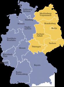 Die Voraussetzungen variieren je nach Bundesland