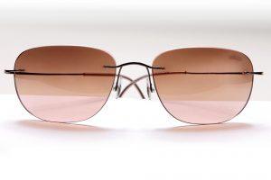 Symbolfoto einer Enchroma Brille