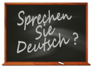 Gute Deutschkenntnisse in Wort und Schrift sind für Verwaltungsfachangestellte unumgänglich