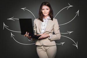 Verwaltungsfachangestellte haben viele Aufgabenbereiche