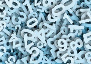 Zahlenreihen und Zahlenfolgen